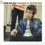 Альбом Highway 61 Revisited