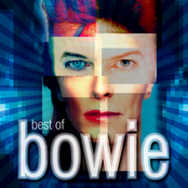 Альбом Best of Bowie