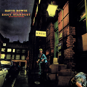 Альбом The Rise and Fall of Ziggy Stardust and the Spiders From Mars