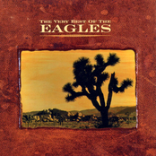 Альбом The Very Best of the Eagles