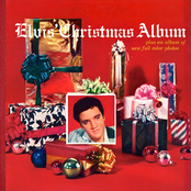 Альбом Elvis' Christmas Album