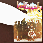 Альбом Led Zeppelin II