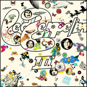 Альбом Led Zeppelin III