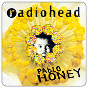 Альбом Pablo Honey