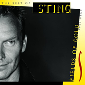 Альбом Fields Of Gold - The Best Of Sting 1984 - 1994