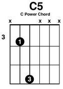 chord C5
