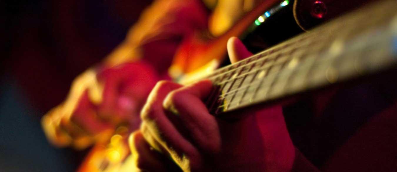 Аккорды для гитары, как научиться играть на гитаре